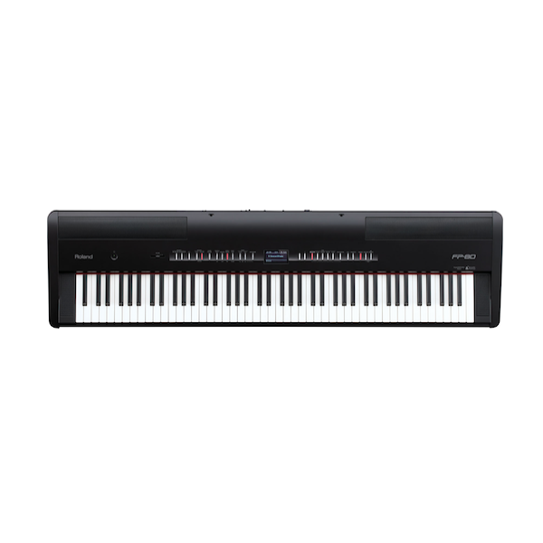 Roland FP80 Digital Stage Piano | $2,499 Roland | EPG Pano Warehouse