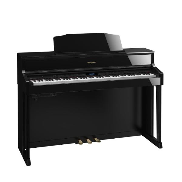 Roland HP605 Piano   $4,489 Roland Digitial   EPG Pano Warehouse