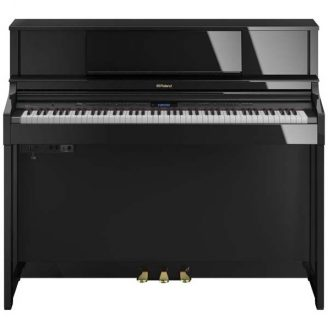 Roland LX7 Digital Piano | $5,685 Roland | EPG Piano Warehouse