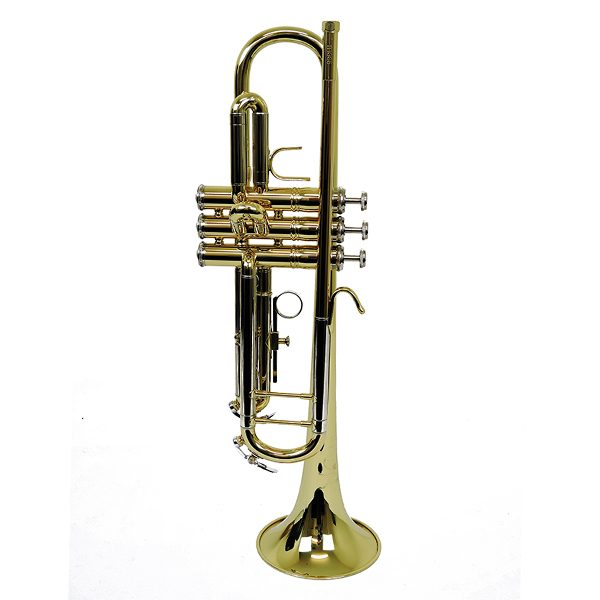 Student Trumpet W/Monel Valves & Backpack