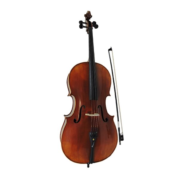 Bazzini Studio Cello by Gill