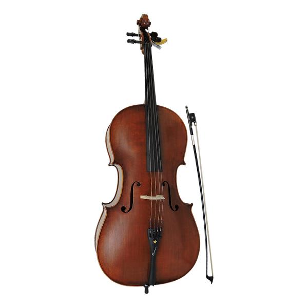 Bazzini Maestro Cello by Gill