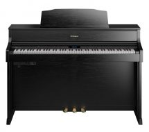 Roland HP605 Upright | $3,239 Digital Pianos | EPG Piano Warehouse