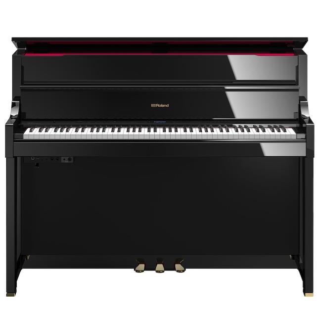 Roland Pianos