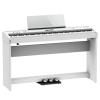 Roland-FP-60X-Digital-Piano-White