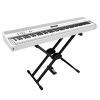 Roland-FP-90X-Digital-Piano-with-pedal-white